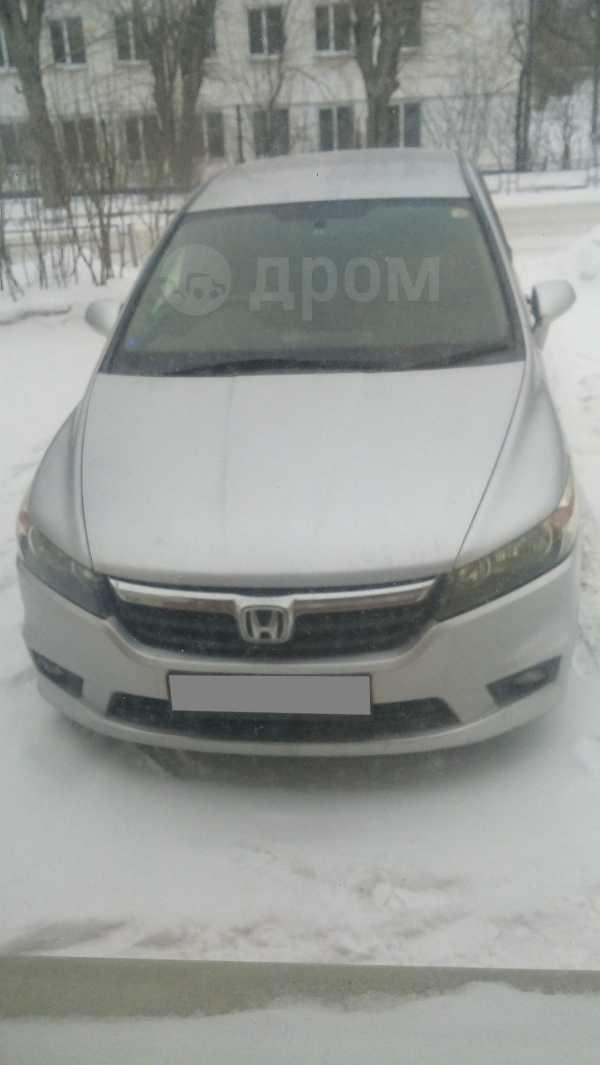 Honda Stream, 2007 год, 585 000 руб.