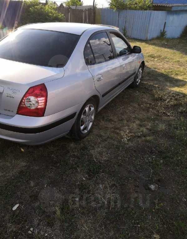 Hyundai Elantra, 2008 год, 215 000 руб.