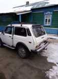 Лада 4x4 2121 Нива, 1980 год, 140 000 руб.