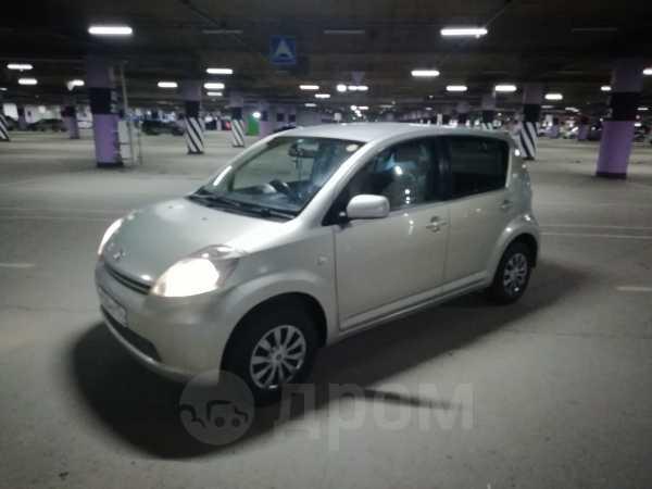 Daihatsu Boon, 2005 год, 239 000 руб.