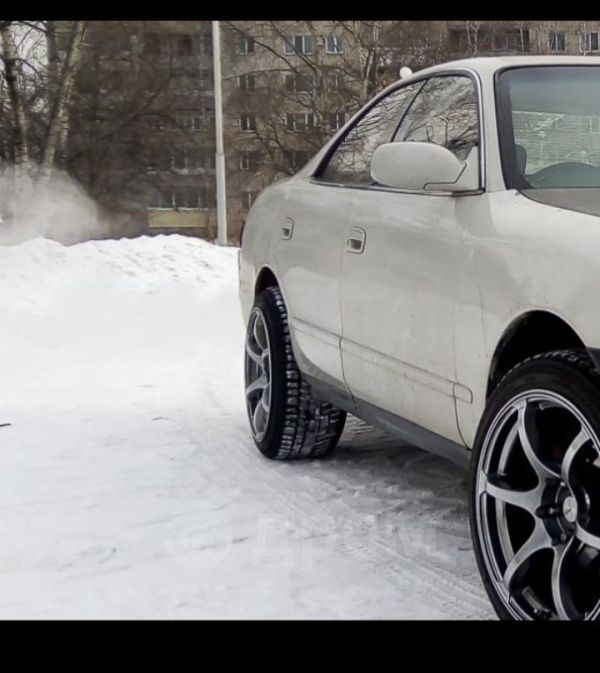 Toyota Chaser, 1994 год, 120 000 руб.