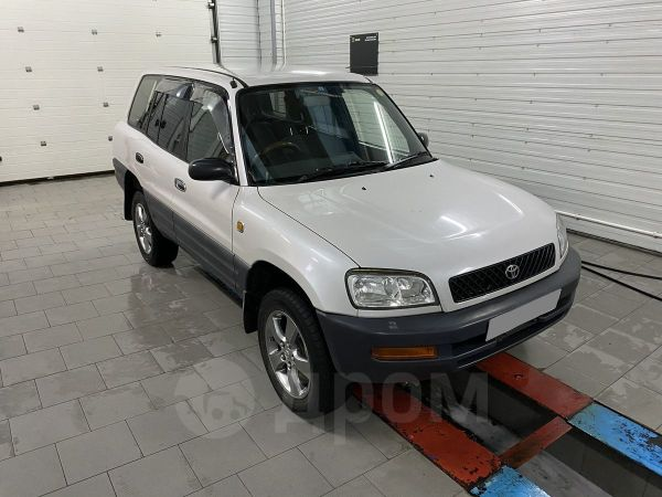 Toyota RAV4, 1998 год, 178 000 руб.