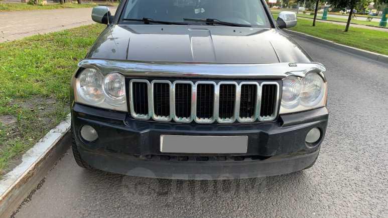 Jeep Grand Cherokee, 2005 год, 590 000 руб.