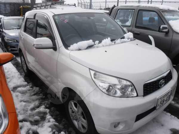 Toyota Rush, 2011 год, 899 000 руб.