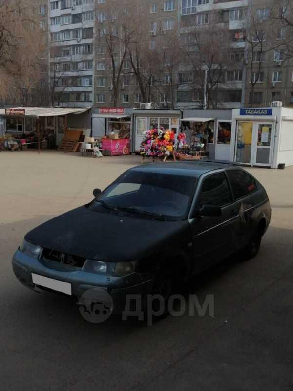 Лада 2112, 2007 год, 65 000 руб.