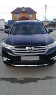 Toyota Highlander, 2013 год, 1 580 000 руб.