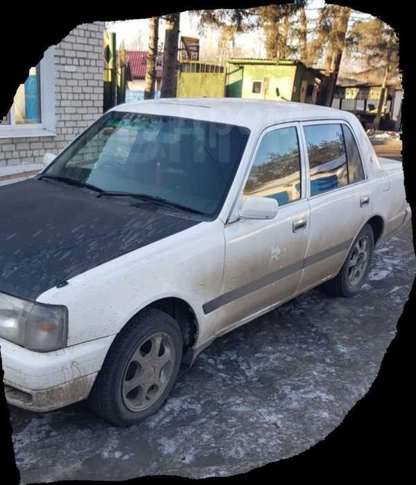 Toyota Comfort, 2001 год, 95 000 руб.