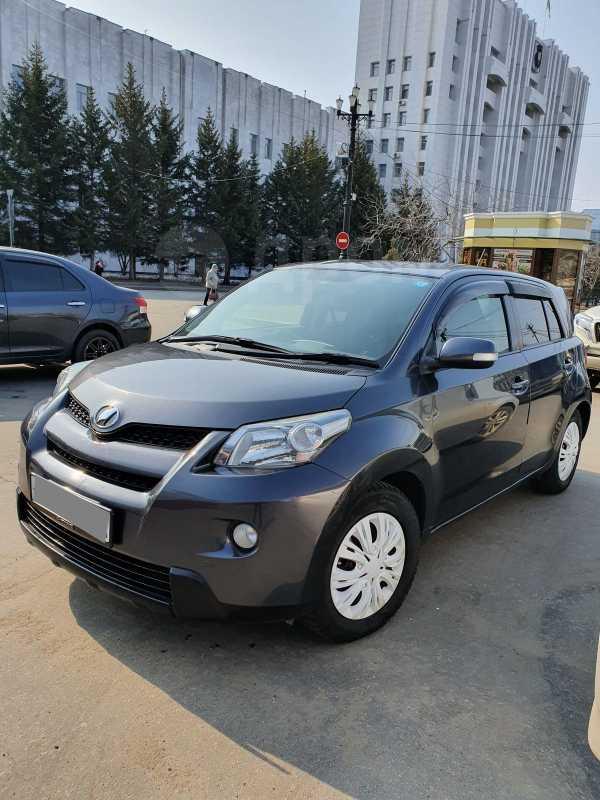 Toyota ist, 2012 год, 600 000 руб.