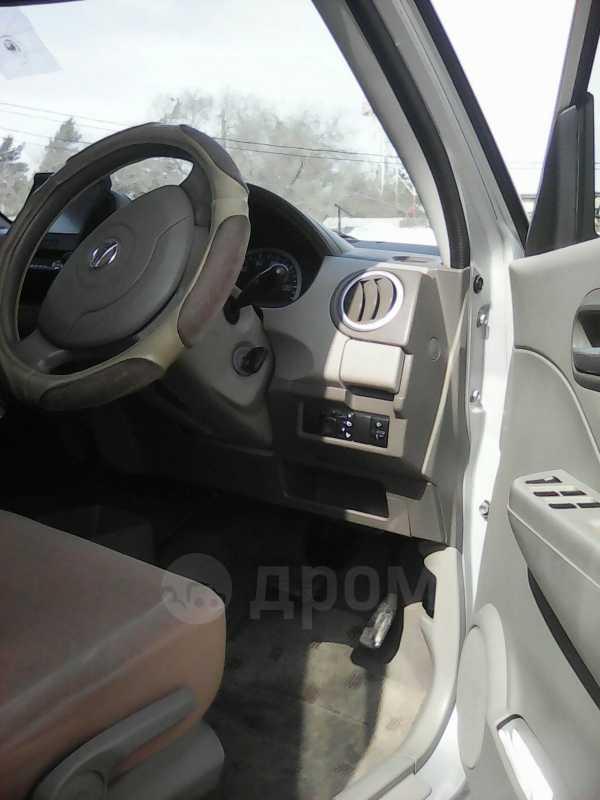 Nissan Pino, 2008 год, 160 000 руб.