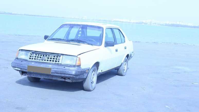 Volvo 340, 1988 год, 25 000 руб.