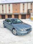 Jaguar X-Type, 2002 год, 324 000 руб.