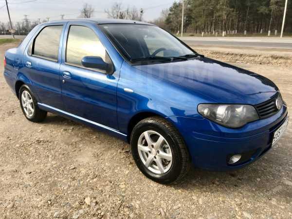 Fiat Albea, 2011 год, 235 000 руб.