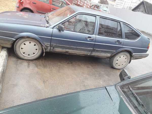 Volkswagen Passat, 1985 год, 35 000 руб.