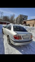 Nissan Sunny, 2001 год, 127 000 руб.