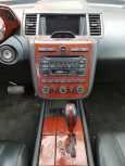 Nissan Murano, 2003 год, 600 000 руб.