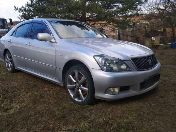 Toyota Crown, 2006 год, 290 000 руб.