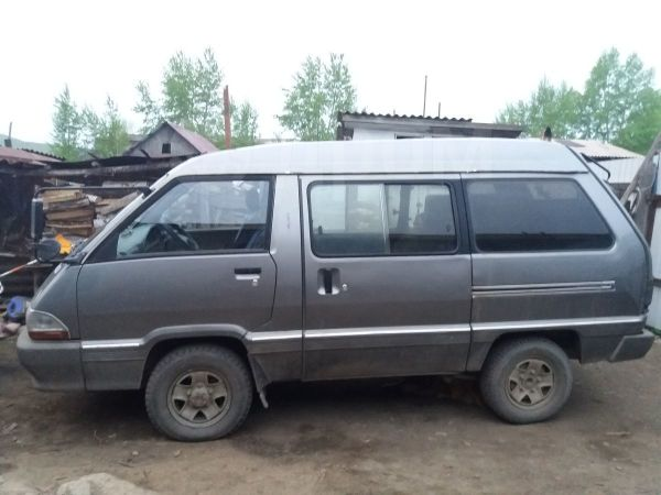 Toyota Town Ace, 1991 год, 130 000 руб.