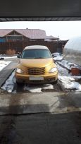 Chrysler PT Cruiser, 2002 год, 280 000 руб.