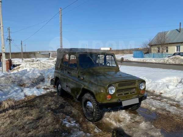 УАЗ 3151, 1986 год, 80 000 руб.