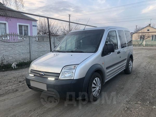 Ford Tourneo Connect, 2008 год, 390 000 руб.