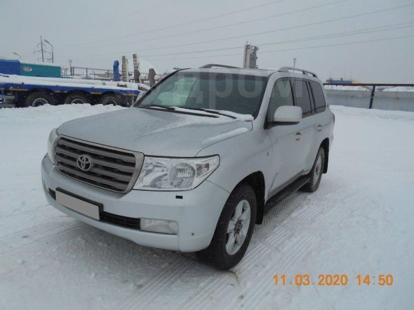 Toyota Land Cruiser, 2011 год, 1 350 000 руб.