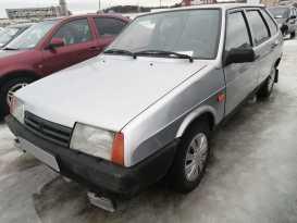 Пермь 2109 2004