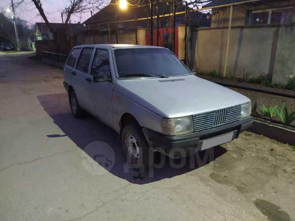 Fiat Uno, 1988 год, 30 000 руб.