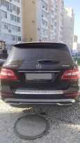 Mercedes-Benz M-Class, 2014 год, 1 850 000 руб.