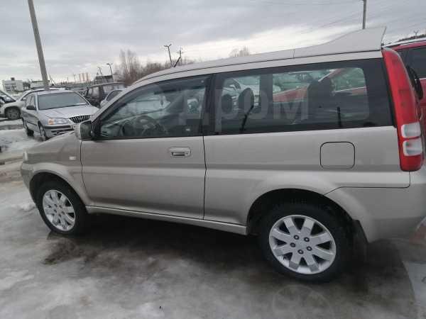 Honda HR-V, 2003 год, 350 000 руб.