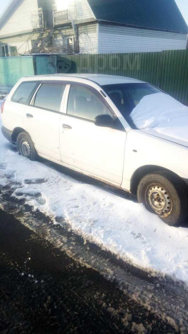Mazda Familia, 2000 год, 70 000 руб.