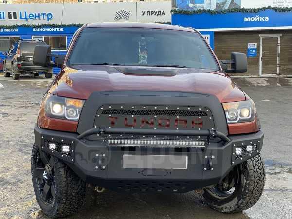 Toyota Tundra, 2008 год, 1 950 000 руб.