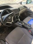 Honda Civic, 2012 год, 780 000 руб.