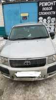 Toyota Succeed, 2007 год, 370 000 руб.