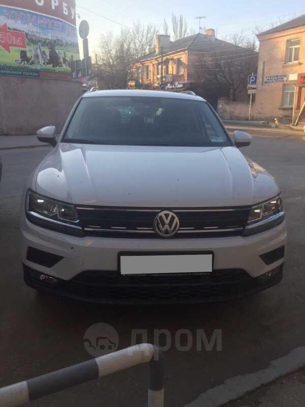 Volkswagen Tiguan, 2018 год, 1 480 000 руб.