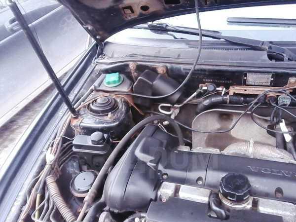 Volvo S40, 2003 год, 150 000 руб.