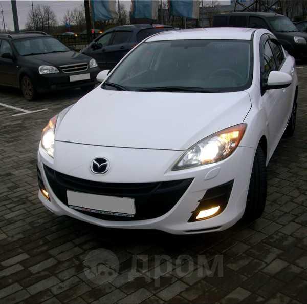 Mazda Mazda3, 2010 год, 560 000 руб.