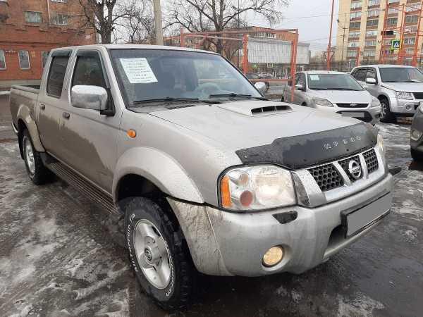 Nissan NP300, 2012 год, 799 000 руб.