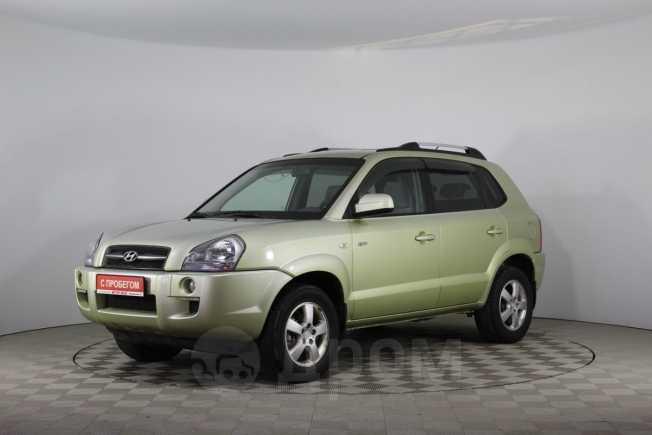 Hyundai Tucson, 2005 год, 419 000 руб.