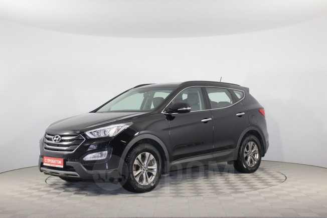 Hyundai Santa Fe, 2015 год, 1 329 000 руб.