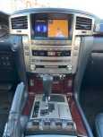 Lexus LX570, 2013 год, 3 100 000 руб.