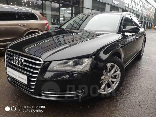 Audi A8, 2013 год, 1 059 000 руб.