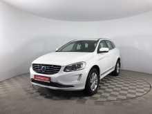 Воронеж XC60 2017