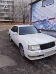 Toyota Crown, 1996 год, 100 000 руб.