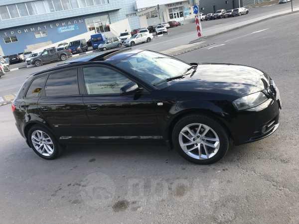 Audi A3, 2007 год, 525 000 руб.