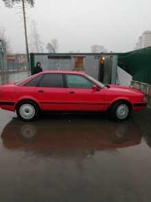 Андреевка 80 1992