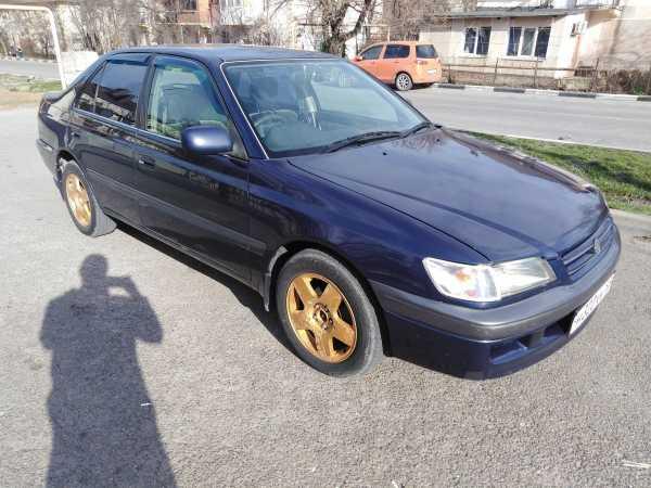 Toyota Corona, 1997 год, 170 000 руб.