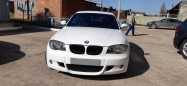 BMW 1-Series, 2008 год, 540 000 руб.