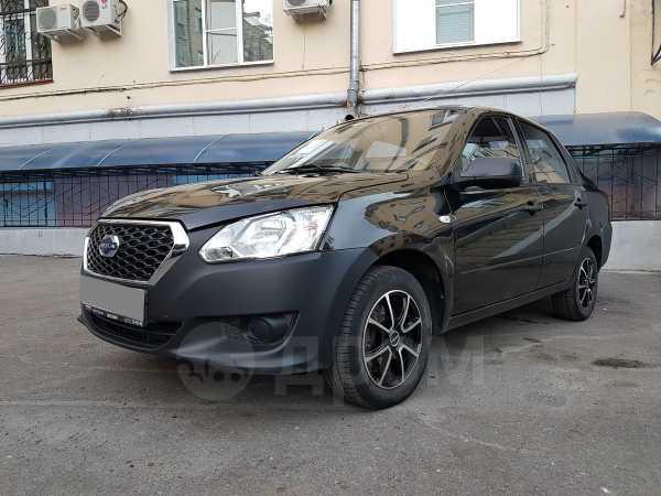 Datsun on-DO, 2014 год, 229 000 руб.