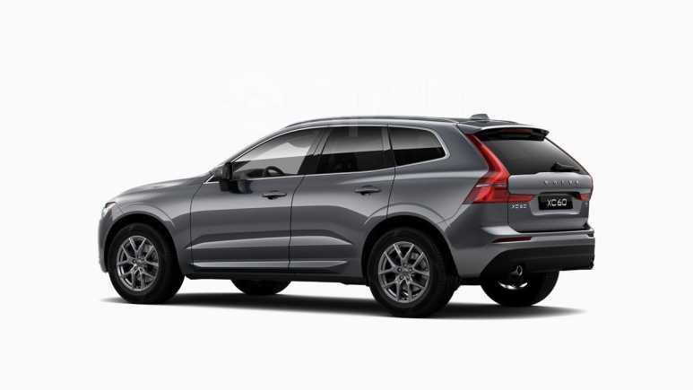 Volvo XC60, 2019 год, 3 121 470 руб.