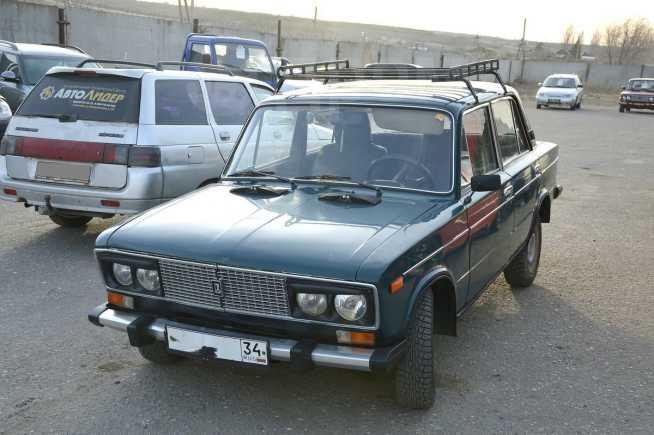 Лада 2106, 2003 год, 34 000 руб.